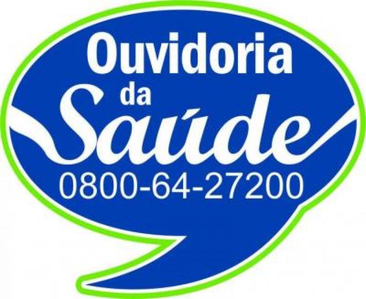 OUVIDORIA DA SAÚDE