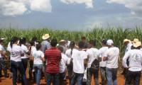 Palestrantes destacam alta produtividade de cana no Tocantins, durante Dia de Campo