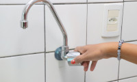 Governo do Tocantins lança campanha para consumo consciente de água