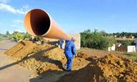 Governo do Tocantins assina convênio para liberação de mais de R$ 15 milhões para obras de Saneamento