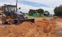 Governo do Tocantins entrega nova Rede de Distribuição de Água no município de Centenário