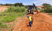 Governo do Tocantins beneficia mais de 200 famílias com nova Rede de Abastecimento de Água em Novo Acordo