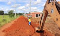 Agência Tocantinense de Saneamento conclui obras de ampliação da Rede de Abastecimento de Água em Rio dos Bois