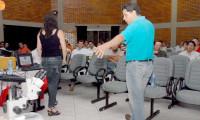 Com treinamento, Tocantins se torna referência nacional no monitoramento de programas de Assistência Social