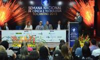 Agência Tocantinense de Ciência  e Inovação contabiliza resultados positivos em 2015