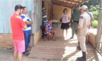 Queimadas: Defesa Civil Estadual e parceiros realizam Dia D na Região Sudeste