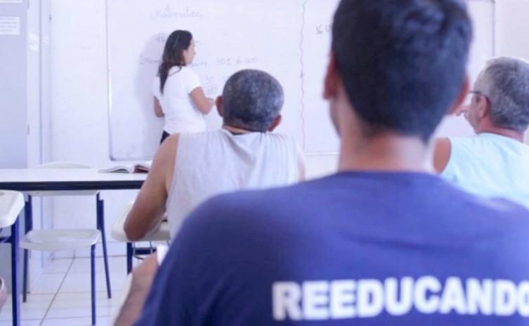 Projetos visam ressocializar pessoas privadas de liberdade no Tocantins