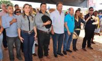 Governador destaca a força do homem do campo durante cavalgada de Araguaína