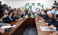 União de forças e compromisso de parcerias marcam reunião sobre região do Matopiba