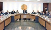 Marcelo reúne equipe de Governo para discutir planejamento e finanças