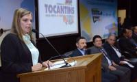 Primeiro Terminal de Logística de Carga do Tocantins deve começar a funcionar em 90 dias