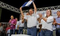 Governo retoma obras de pavimentação das quadras 307, 309 e 407 Sul, em Palmas