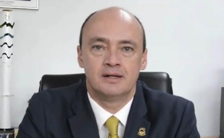 Em vídeo, secretário Cristiano Sampaio convida municípios para celebrarem parceria com a SSP-TO