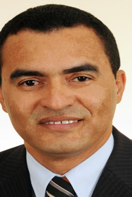 Wanderlei Barbosa - Vice-governador Tocantins