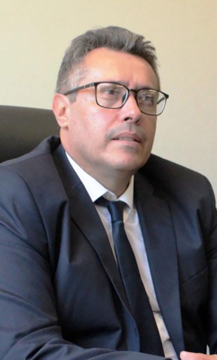 Sebastião Albuquerque Cordeiro