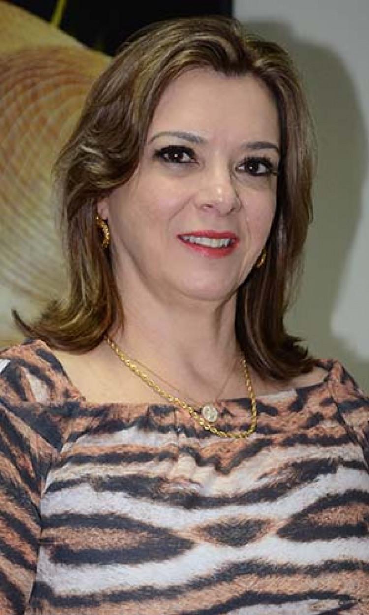 Denise Rocha Domingues