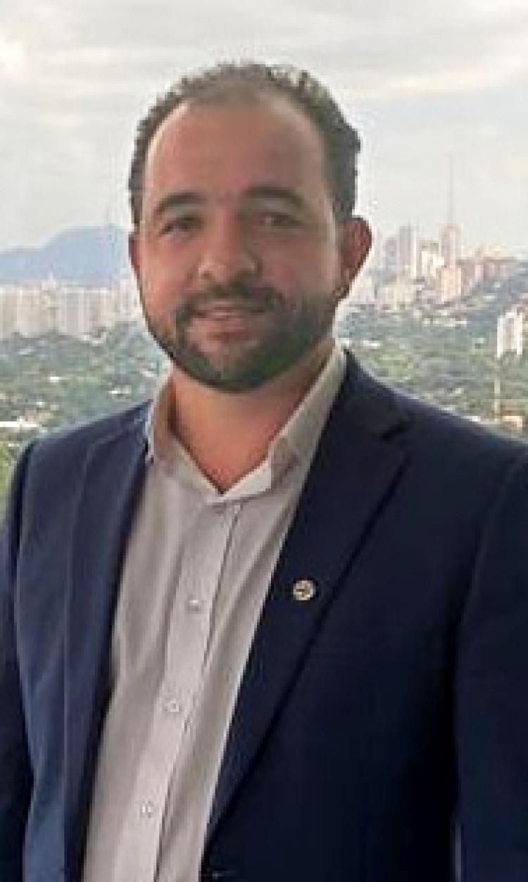Fabiano Piñeiro Miranda
