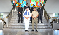 Casa militar realiza estágio avançado de proteção de autoridades