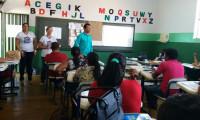 150 professores da Diretoria Regional de Tocantinópolis participam de formação do IAS