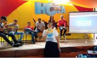 Colégio Estadual Professora Joana Batista Cordeiro de Arraias Desenvolve Ação Inovadora