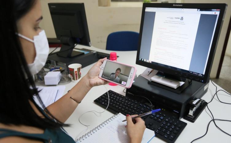 Educação fortalece o uso de tecnologias em ações formativas durante a pandemia
