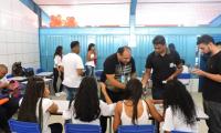 Agência de Tecnologia representa o Tocantins em grupo Nacional de Transformação Digital