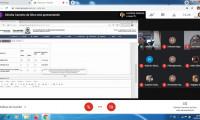 CGE Tocantins leva orientação técnica a servidores da Secretaria de Segurança Pública
