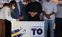 Obras do Hospital Geral de Araguaína são retomadas
