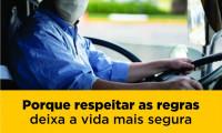 Governo do Tocantins promove campanha educativa virtual durante o Maio Amarelo