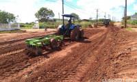 Governo do Tocantins intensifica recuperação da TO-422, no trecho de acesso ao Daiara, em Araguaína