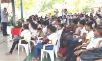 Escolas de Monte do Carmo terão palestras do Governo sobre proteção especial