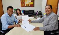 Governo assina termo de cooperação com prefeituras que vai beneficiar abrigo em Gurupi