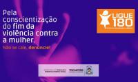 Governo do Tocantins orienta sobre serviços para o enfrentamento à violência contra mulheres