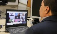 Governo do Tocantins promove segunda reunião on-line de orientação aos gestores municipais da Assistência Social