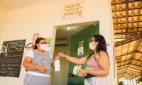 Casa de Apoio do Governo do Tocantins atende cerca de 4 mil pessoas de janeiro a março de 2021