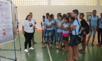 Governo dá início a projeto de popularização da ciência e tecnologia no Tocantins