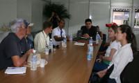 Secretaria de Desenvolvimento assina termo de colaboração com universidades para fortalecer arranjo produtivo do coco babaçu