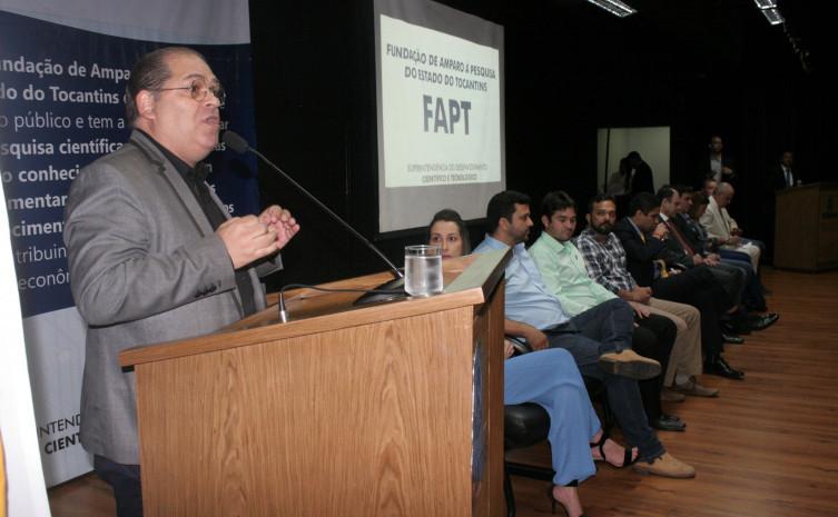 Presidente da FAPT, Márcio da Silveira - Jose Neto-Governo do Tocantins.jpg