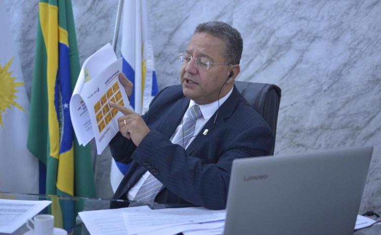 Tom Lyra durante reunião do CDE - Flávio Cavalera - Governo do Tocantins.jpg