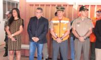 Força Tarefa vai notificar proprietários rurais onde incêndios florestais causaram grandes estragos