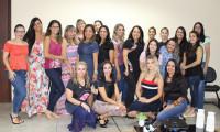 Companhia Imobiliária do Estado do Tocantins realiza evento em comemoração ao Dia Internacional da Mulher