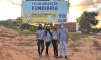 Prazo de entrega de documentos para regularização de imóveis, no município de São Félix, encerra nesta terça, 1° de dezembro
