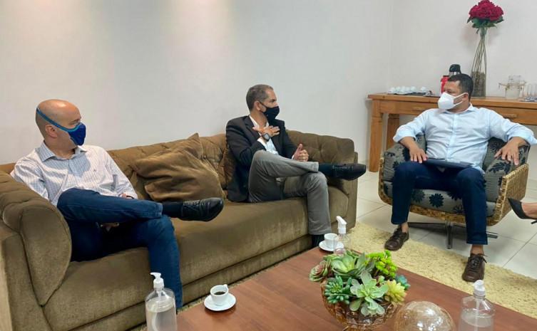Os Projetos do Governo do Tocantins, por meio de parcerias com setor privado, visam melhorar o atendimento ao cidadão tocantinense, com rodoviárias mais confortáveis, seguras e modernas.