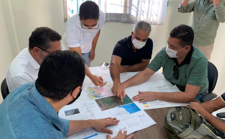 Com o apoio do Governo, o turismo irá gerar emprego e renda para as famílias da região sudeste do Tocantins.