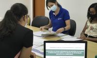 Cientistas da região central do Tocantins recebem visitas técnica do PPSUS