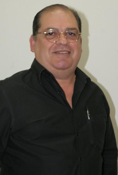 Prof. Doutor Márcio