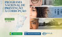 Lançamento do Programa Nacional de Prevenção à Corrupção