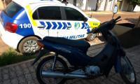 PM recupera veículo com restrição de furto/roubo em Colinas do Tocantins