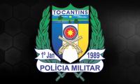 Polícia Militar prende homem, em Palmeirante, com mandado de prisão em aberto