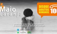 Governo do Tocantins reforça compromisso social contra a violência sexual infantil no Maio Laranja